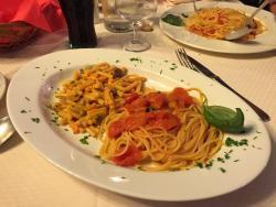 Ristorante Pizzeria La Marcolfa
