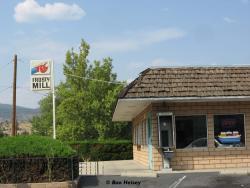 Frosty Mill
