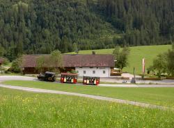 Berggasthof Wastler