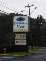 Travelers Place Inn & Suites