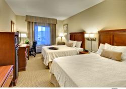 Hampton Inn & Suites Reno