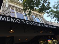 Memo's Cocina & Tequila Bar