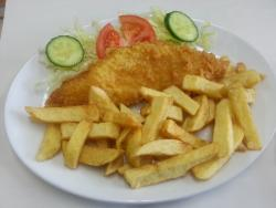 The Brothers Fish Bar And Restaurant