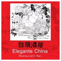 Elegante China