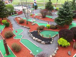 Rt 940 Golf n' Fun