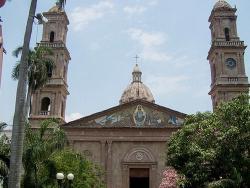 Catedral de la Inmaculada Concepcion