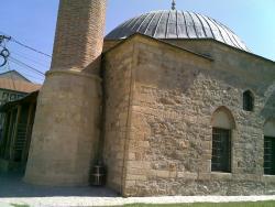 Xhamia e Llapit
