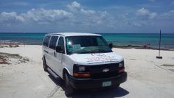 Transportadora Renace Riviera Maya