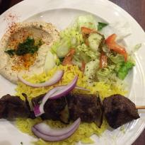 Phoenicia Greek and Lebanese Cuisine