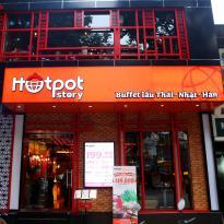 Hotpot Story Restaurant