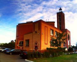 Outaouais Mosque