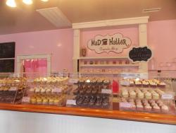 Mad Hatter Cupcake Shop