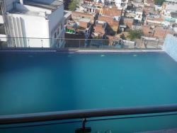 Swimming pool at 6th floor