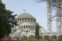 Accra Central Mosque
