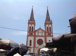 Lome Cathedral