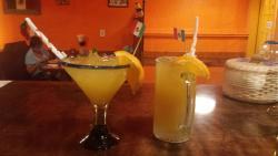 Los Luna's Mexican Restaurant