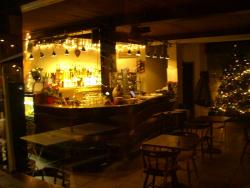 Mamolo Cafe