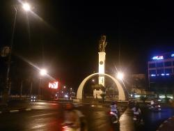 Victory Monument  Buon Ma Thuot