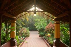 Palm Grove Cottages