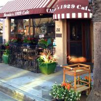 Bessie's 1929 Cafe