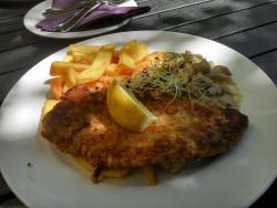 Restaurant Zur Fahre