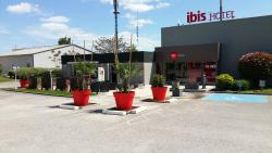 Ibis Dijon Sud