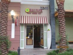 Balboa Pizza Company