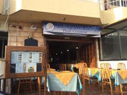 Benjawan Thai Cuisine II