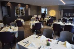 Restaurant Trois Tilleuls