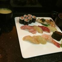 Manseki Japanese Dining