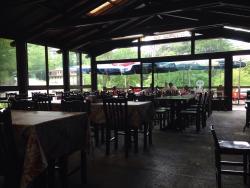 Restaurante sidreria merendero de Covadonga