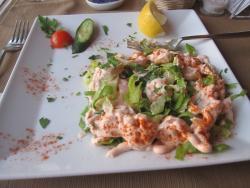 Agapinor Restaurant