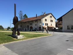 Restaurant La Versoix