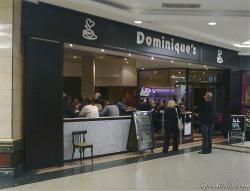 Dominiques Cafe