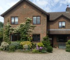 The Beanie Bed and Breakfast Tadley