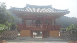 Gaetaesa Temple