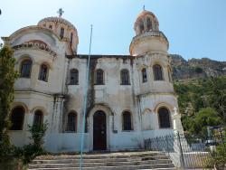 Agios Georgos tou Horafiou