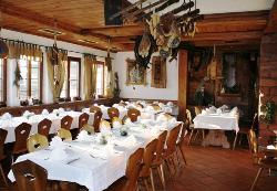 Gasthaus zur Straussi