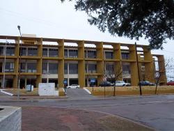 Centro Civico de Santa Rosa