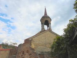 Peristsvaleba Church