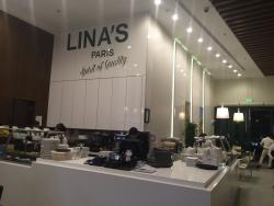 Lina's Paris