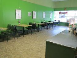 Seree's Coffee Shop