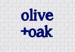 olive + oak