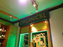Organicool