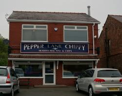 Pepper Lane Chippy