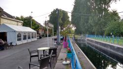 La Maison Du Canal