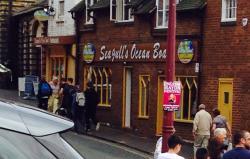 Seagull Fish Bar
