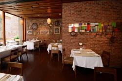 Territorio Restaurant