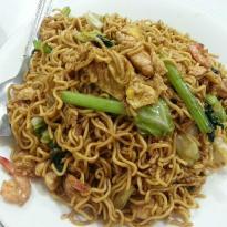 Tio Ciu Chinese & Seafood