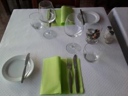 Restaurante Bombordo